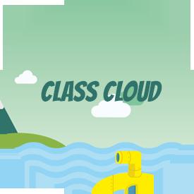 Class cloud bundle senso