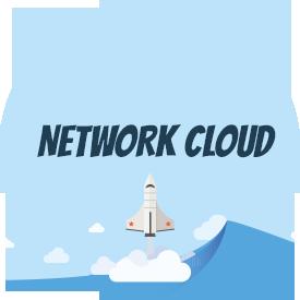 Network cloud bundle senso
