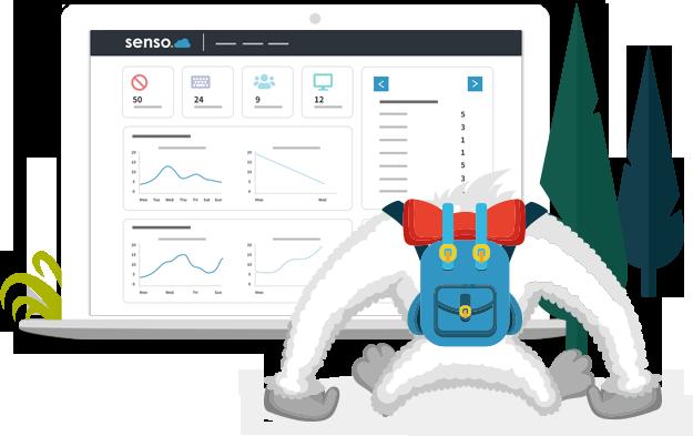 Online Safeguarding Software