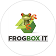 FROGBOX Senso Customer