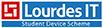 Lourdes IT Success Story