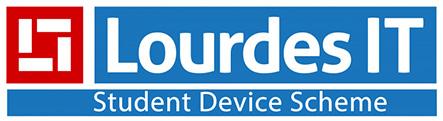 Lourdes IT Student Device Scheme