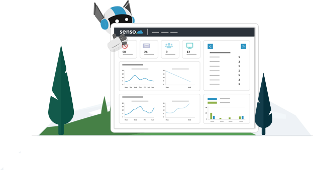 Senso Cloud Safeguarding Developer