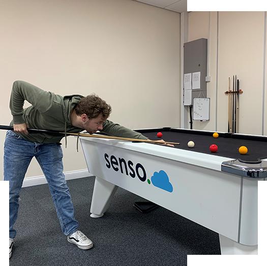 Senso Software Developers